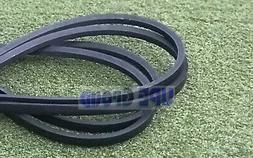 industrial and lawn mower v belt a75