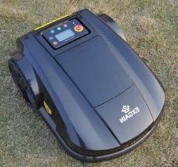 Kohstar S520 4th generation robot lawn mower with Range Funt