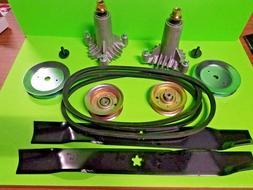 Craftsman DYT4000 42 Lawn Mower Deck Parts Rebuild Kit