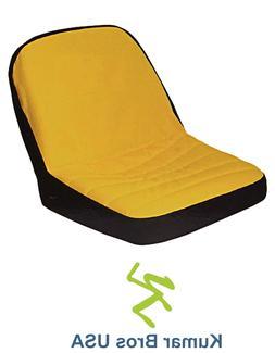Seat Cover  LP92324 Fits John Deere Mower & Gator seats up t