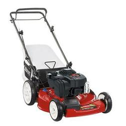Toro Self Propelled Lawn Mower- Gas 22 in. 9-position With B