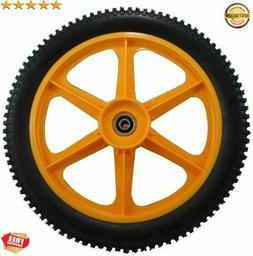 Craftsman Self Propelled Lawn Mower Wheel 14 X 2 Husqvarna P