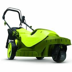 SNOW JOE / SUN JOE MJ404E-360 Sun Elec Lawn Mower 3Wheel 16