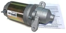 Starter replaces part number 951-12207 Fits MTD with instruc