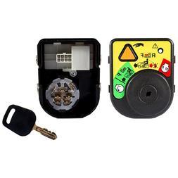 Starter Switch & Key Kit Fits 925-04227B 925-06119A Riding T