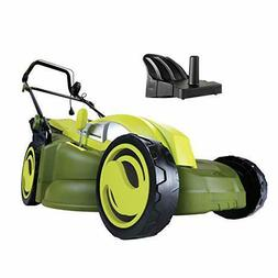 Snow Joe Sun Joe Mow Joe 13-Amp 17-Inch Electric Lawn Mower