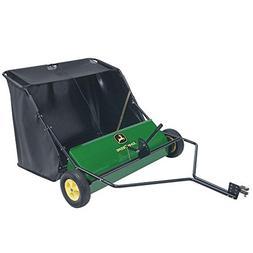 John Deere 42 in. 24 cu. ft. Tow-Behind Lawn Sweeper