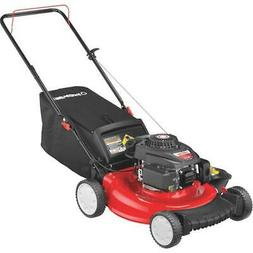 MTD Products Troy-Bilt 21 In. Powermore Push Gas Lawn Mower