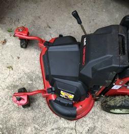 Troy-Bilt FLEX 28-in Lawn Mower Base Attachment  23AAAA8X711
