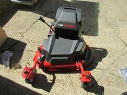 Troy Bilt Flex Attachment Lawn Mower 28 in