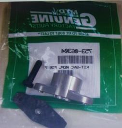 Troy Bilt Lawn Mower 25 mm Blade Adapter Kit 753-06304 748-0