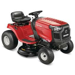 Troy-Bilt Manual Drive Briggs and Stratton Gas Lawn Tractor