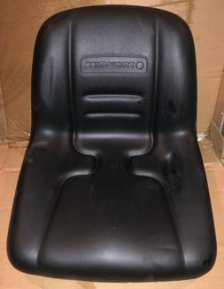 TROY BILT OEM Seat for ZTR riding tractor mower