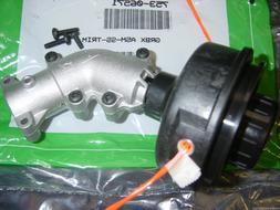 Troy Bilt Trimmer Gearbox & Head Assembly 753-06571 TB32EC T