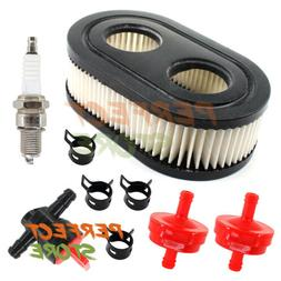 Tune Up Kit With Air Fuel Filter for Briggs & Stratton 550EX