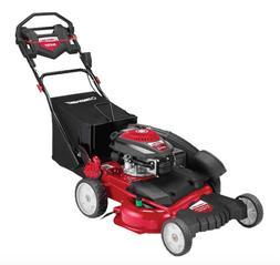 Troy-Bilt WC28 195cc In-Step 28-Inch RWD Wide-Cut Lawn Mower