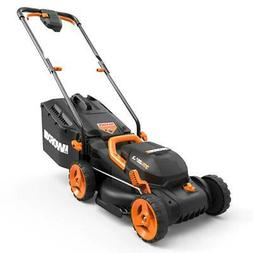 Worx WG779 40 Volt 14 Inch Power Share Cordless Intellicut M