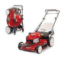 22 in. High Wheel Variable Speed Self-Propelled Walk-Behind