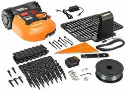 Worx WR140 Landroid M 20V 7 Inch Electric Cordless Robotic L