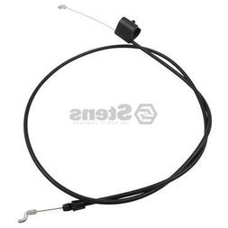 NEW Zone Control Shutoff Cable For Push Mower Poulan 158152